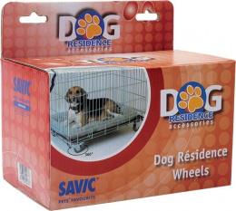 Kolecka Dog Residence 4ks
