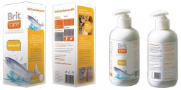 BRIT Care Salmon Oil lososový olej