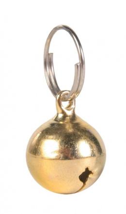 Zvoncek pre macky, kov.