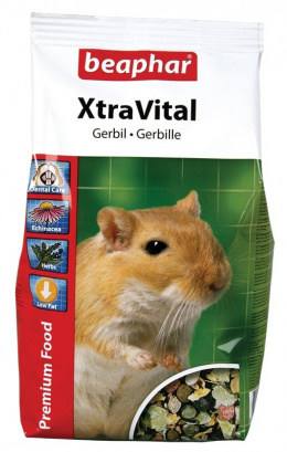 Xtra Vital krm.piesk-Gerbils 500g