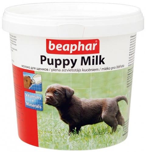 Puppy-milk 500g mlieko susene