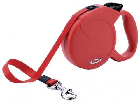 Vodidlo FLEXI Compact 3 červené