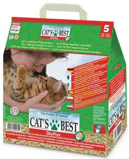 Kočkolit Cats Best ÖkoPlus