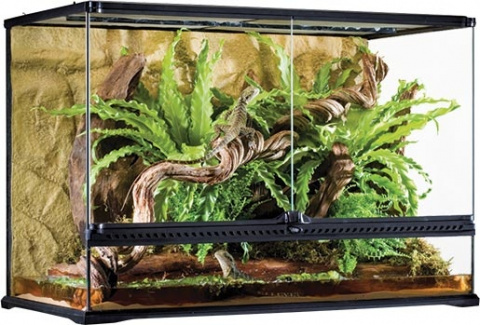 Exottera terarium sklen.90x45x60cm