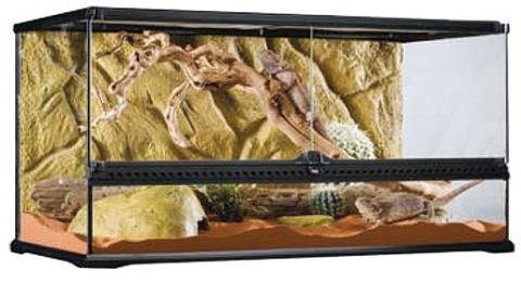 Exottera terarium sklen.90x45x45cm