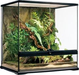ExoTerra terarium sklen.60x45x60cm