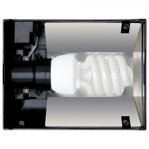 ExoTerra Compact Top Nano 20 osvetlenie