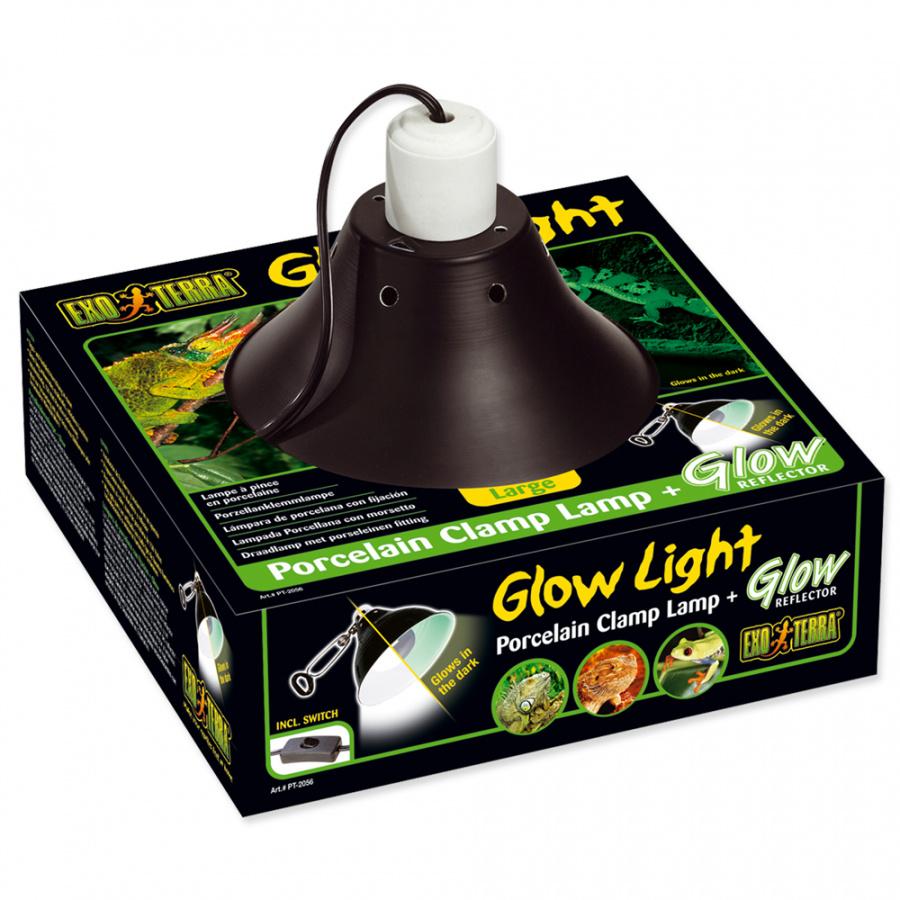 Lampa Glow Light velka