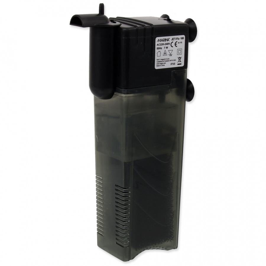 Filter Elite Jet Flo 100 vn.480l/h
