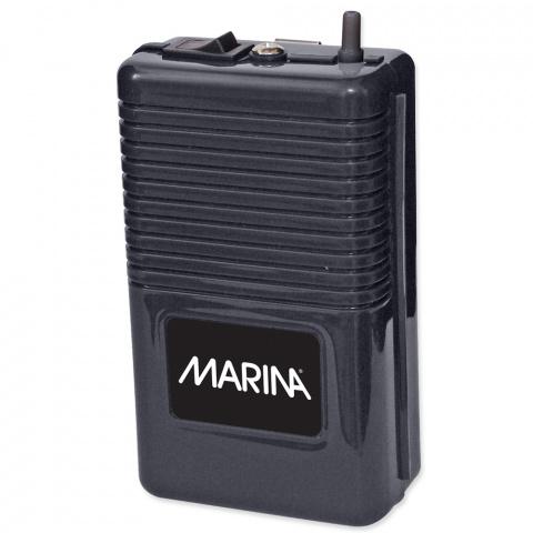 Kompresor Marina na baterie title=