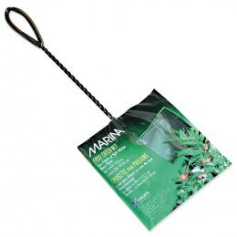 Sietka akvarijna 12*25cm zelena