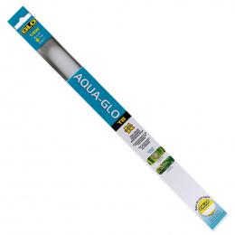 Ziarivka Aqua Glo 37cm*14W fialova