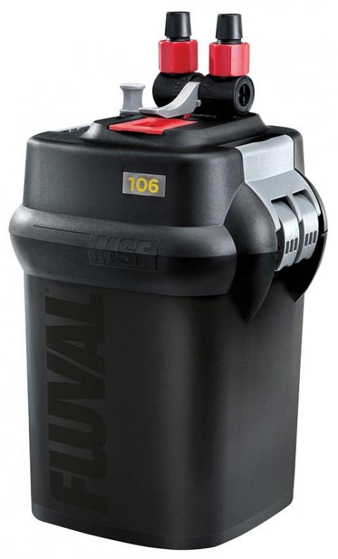 Filter Fluval 106 vonkajsi 480l/h,10W