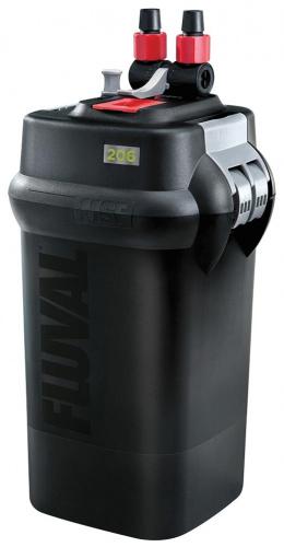 Filter Fluval 206 vonkajsi 680l/h,10W