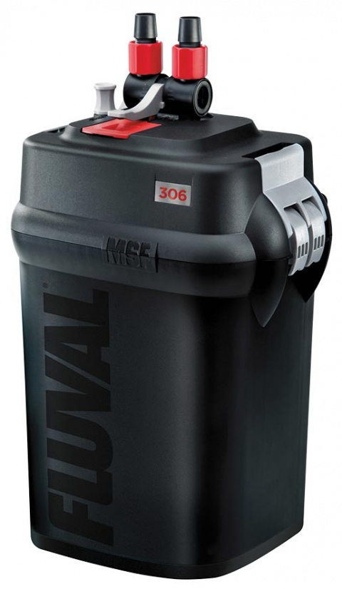 Filter Fluval 306 vonkajsi 1000l/h,15W title=