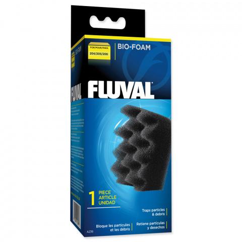 Napln molitan Fluval 206 title=