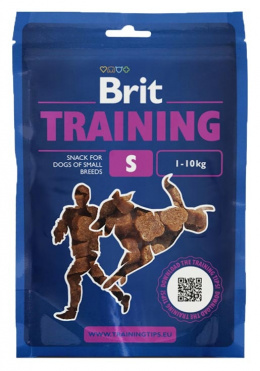 Brit Training Snack S