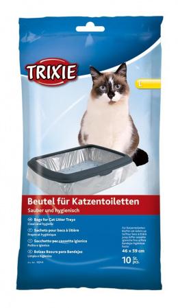 Sáčky plastové na toalety Trixie