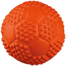 Hracka lopta prirodny kaucuk pr. 5,5cm
