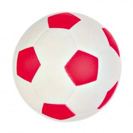 Hracka lopta z makkej gumy, plavajuca 7cm