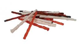 DENTAfun -- DogBits spletene tycinky, 260g