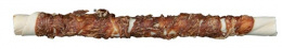 Tycinka Zuvacia Denta Fun kacka 28 cm, 250 g/3 ks