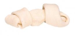 DENTAfun zuvacia kost s uzlami,natural,240g/24cm