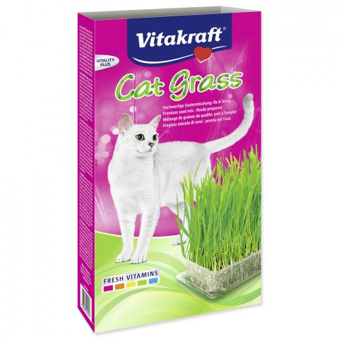 Cat Gras 125g title=