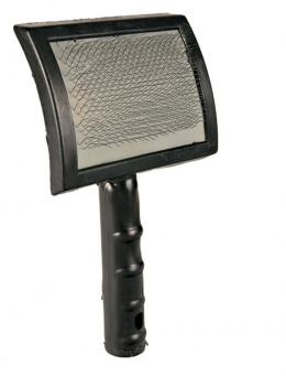 Kefa plastova, jednostranna 19x10,5cm
