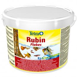 Tetra Rubin 10L vlocky