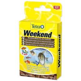 Tetra Weekend Stick 20stick