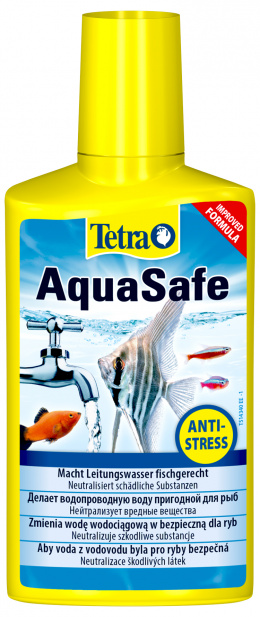 TetraAqua AquaSafe 250ml