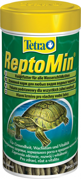 TetraFauna Reptomin Stick 250ml