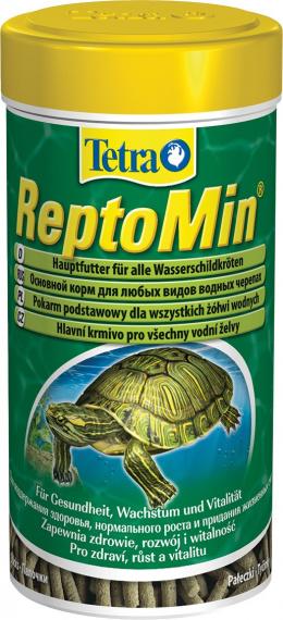 TetraFauna Reptomin Stick 250ml