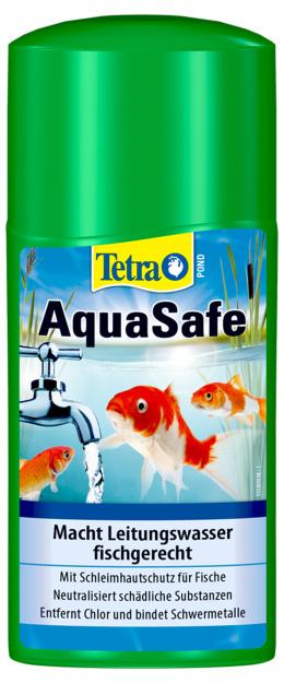 TetraPond AquaSafe 250ml