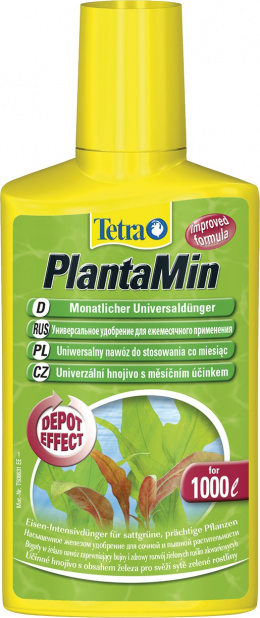 TetraPlant PlantaMin 250ml