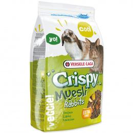Crispy Muesli pre kraliky 1kg