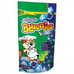 Cucoriedkove Bluenies pre hlodavce 50g
