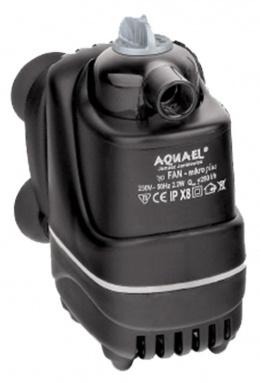 Filter AQ FAN Micro Plus 250l/h