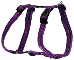 Postroj Fancy Dress  Purple Chrome 2,5x60-100cm
