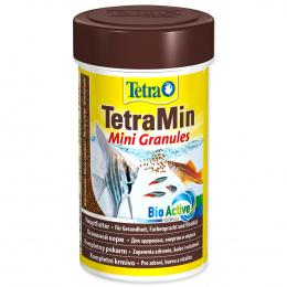 Tetra Min MiniGranules 100ml