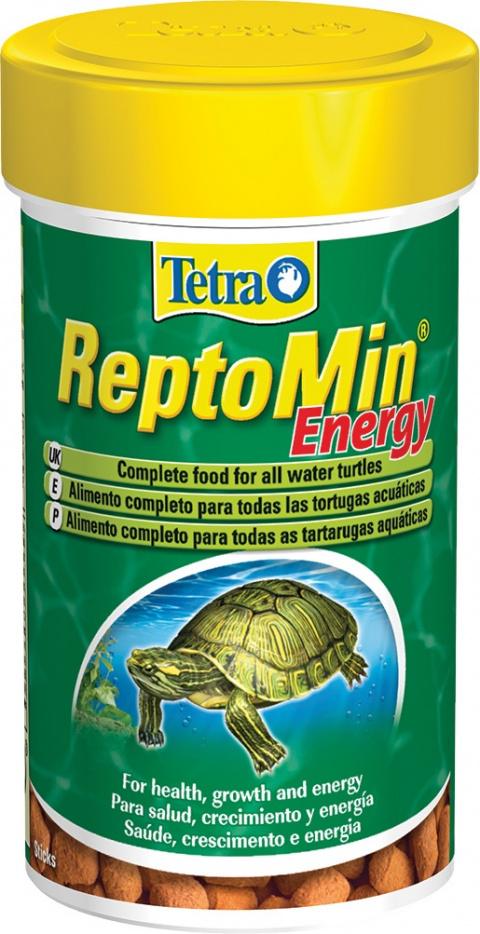 Tetra Fauna Reptomin Energy stick 100 ml title=