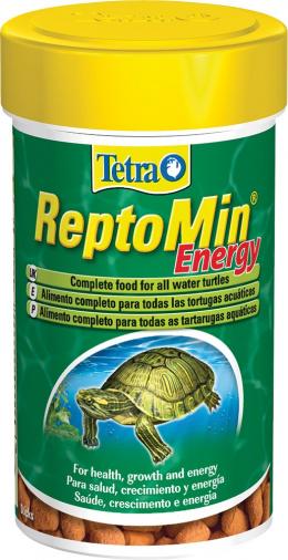 TetraFauna Reptomin Energy stick 100ml