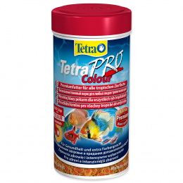TetraPro Colour Crisps 250ml
