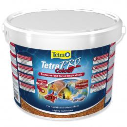 TetraPro Colour Crisps 10l