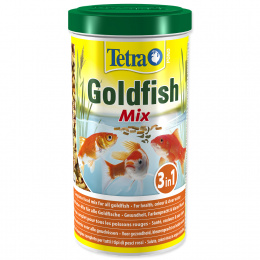 Tetra Pond Gold Mix 1l