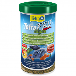 TetraPro Vegetable Crisps 500ml