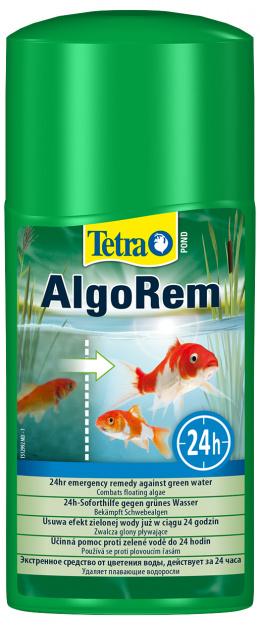 TetraPond AlgoRem 250ml