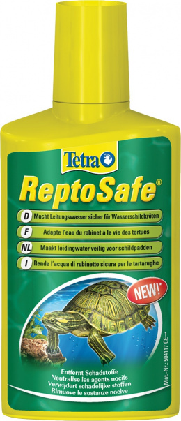 TetraFauna ReptoSafe 250ml