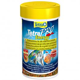 TetraPro krmivo pre rybičky Energy Crisps 100m l
